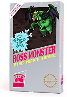 Brotherwise Games Boss Monster 2 : The Next Level