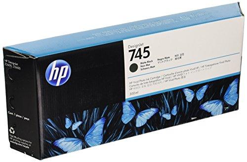 Hewlett Packard 936573 Cartuccia d'Inchiostro, Nero