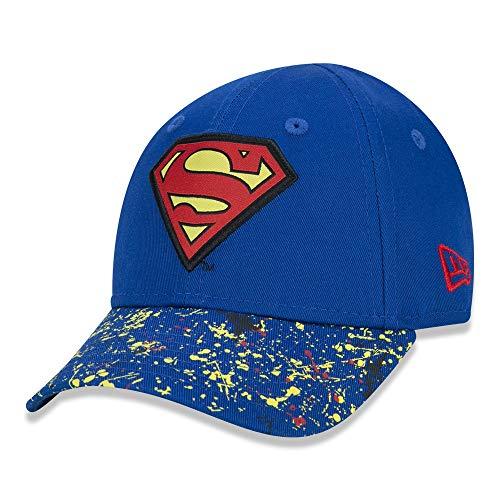 New Era Kids Character 940 Superman Cap Größe: one size