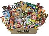 Caja de 40 dulces japoneses en Amazon