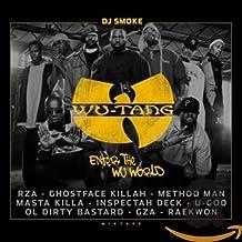 Wu-Tang Clan: Enter The Wu World Mix Tape / Var