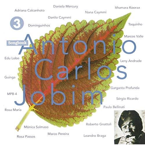 Antonio Carlos Jobim - Songbook Antonio Carlos Jobim [CD]