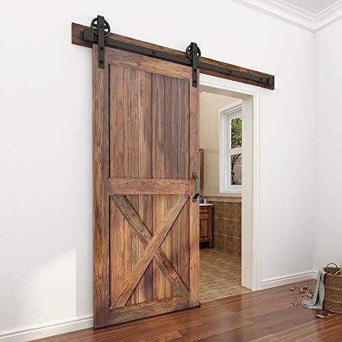 style of barn door