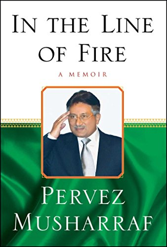 In the Line of Fire: A Memoir (English Edition)
