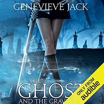 The Ghost and the Graveyard  Knight Games Book 1