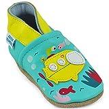 Zapatillas Bebe Niño - Zapato Bebe Niño - Zapatos Bebes - Calzados Bebe Niño - Submarino - 2-3 Años