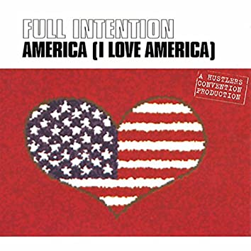 America (I Love America)