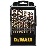DeWalt dwa1269Piloto punto Industrial cobalto juego de brocas (29piezas)