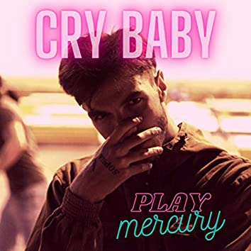 Cry Baby (feat. Diller)