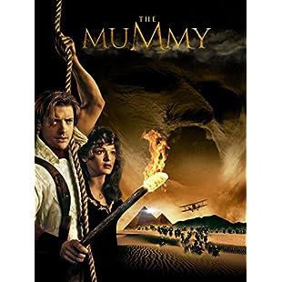 The Mummy:Amedama