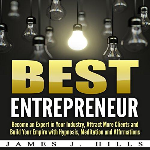 Best Entrepreneur cover art