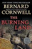 The Burning Land: A Novel (Saxon Tales, 5)