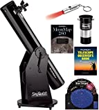 Best Dobsonian Telescopes - Orion SkyQuest XT6 Classic Dobsonian Telescope Kit Review