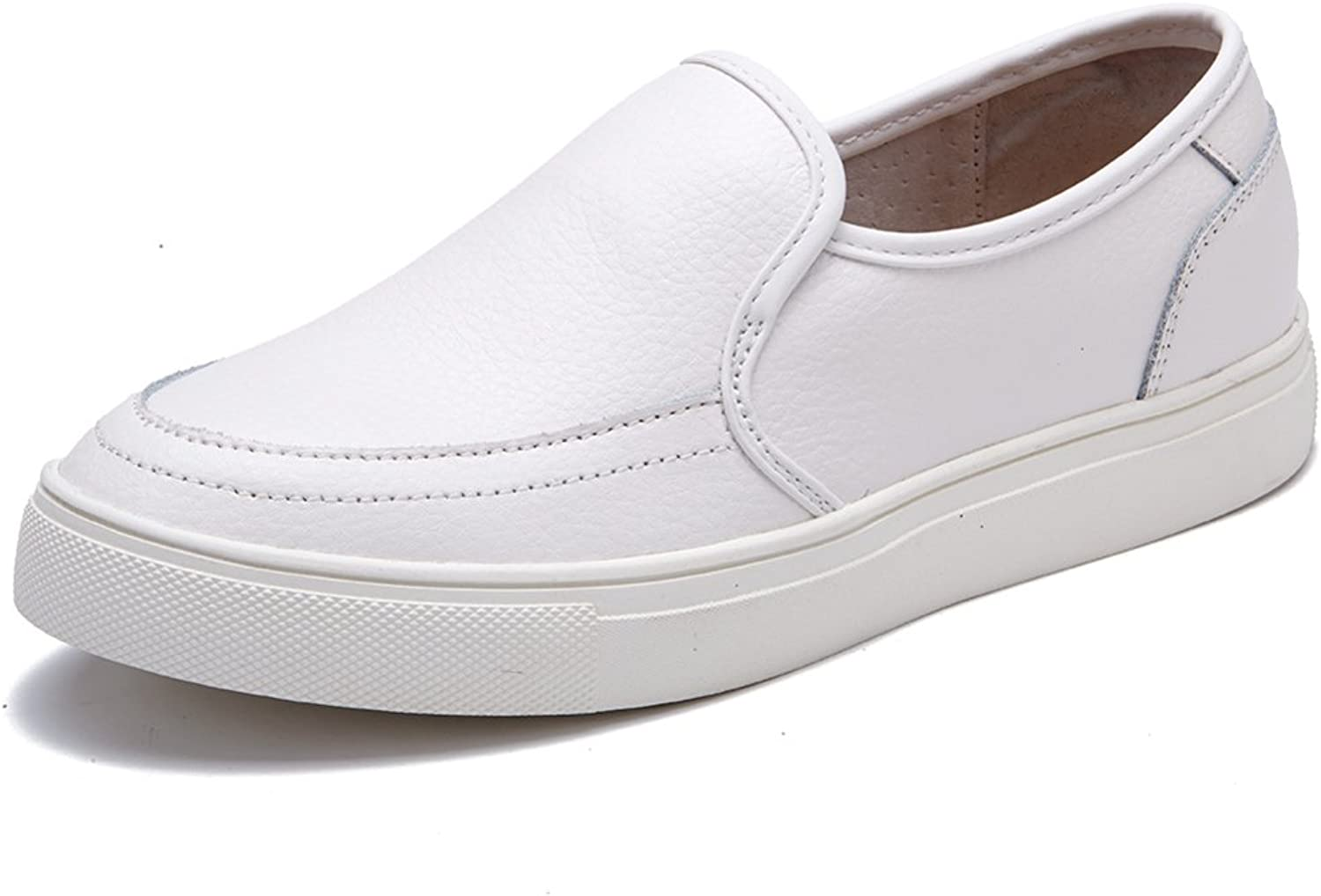 Bhujfufgv Flat Casual Women shoes Slip-on Man shoes