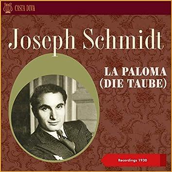 La Paloma (Die Taube) - Recordings 1930