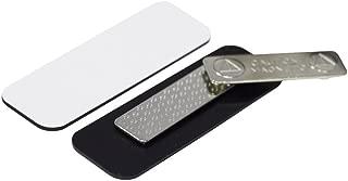 Name Tag / Badge Blanks - 10 Pack - White 1
