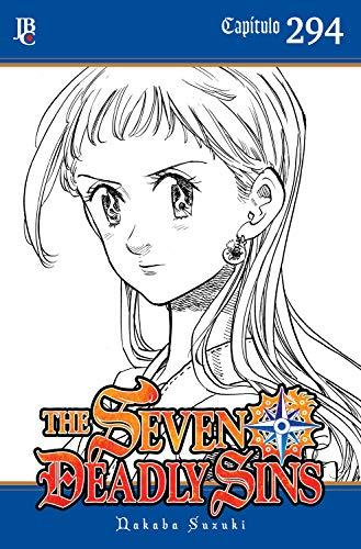 The Seven Deadly Sins Capítulo 294 (The Seven Deadly Sins [Capítulos])