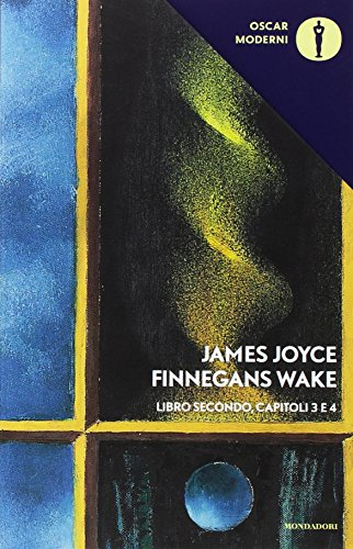 Finnegans Wake. Testo inglese a fronte: 2
