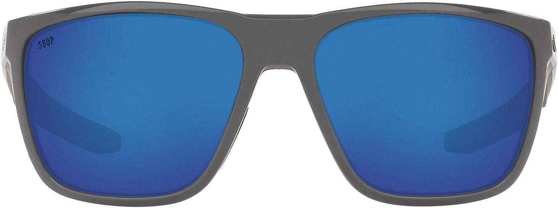 Costa Del Mar Men's FERG Square Sunglasses