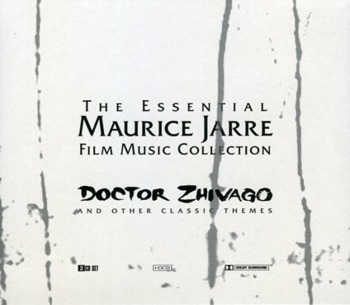 The Essential Maurice Jarre Film Collection
