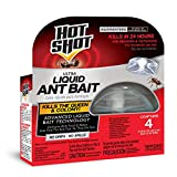 Hot Shot Ultra Liquid Ant Bait (HG-95762) (Pack of 6)