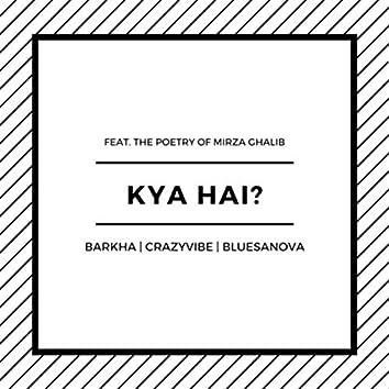 Kya Hai (feat. Bluesanova & Crazyvibe)