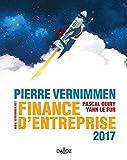 Finance d'entreprise 2017 - 15e éd. - Dalloz
