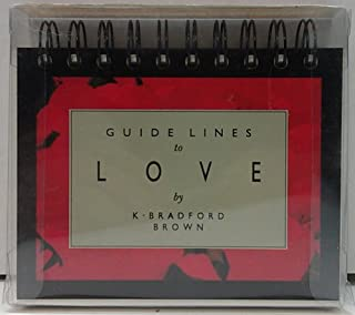 Guidelines to Love