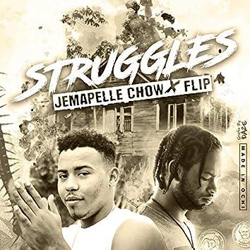 Struggle (feat. Flip Kontraband) [Remix]