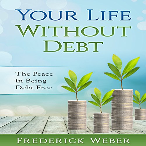 Your Life Without Debt audiobook cover art
