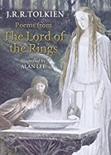 Poems from the 'Lord of the Rings