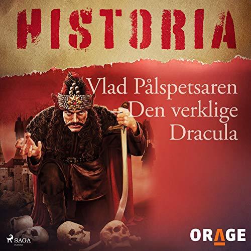 Vlad Pålspetsaren cover art