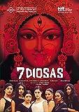 7 diosas [DVD]