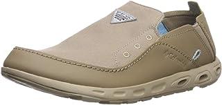 Columbia Men's Bahama Vent PFG Boat Shoe Wide, Waterproof...