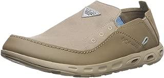 Columbia Men's Bahama Vent PFG Boat Shoe Waterproof & Breathable