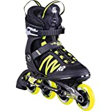 K2 Skates Herren Inline Skate Velocity Sport 84 M — black -...