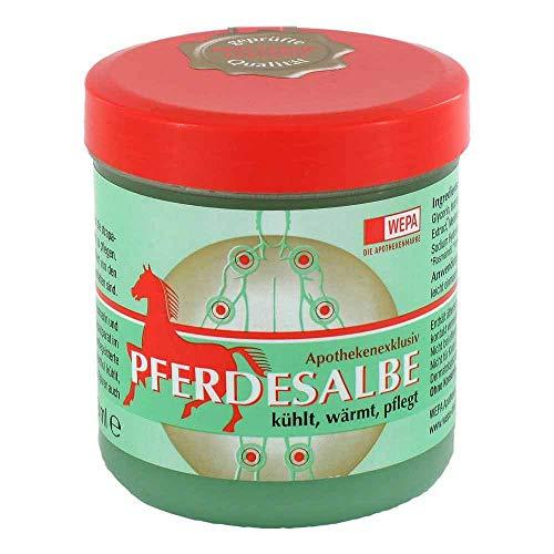 Wepa Pferdesalbe, 250 ml