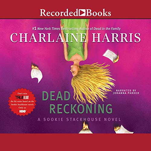 Dead Reckoning cover art