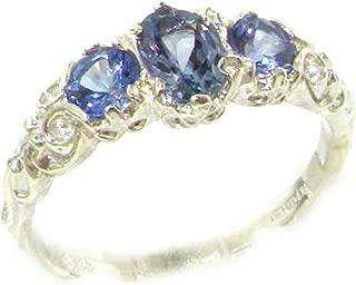 Best vintage tanzanite ring Reviews