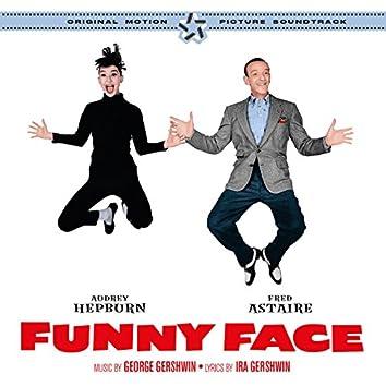 Funny Face (Original Motion Picture Soundtrack) [Bonus Track Version]