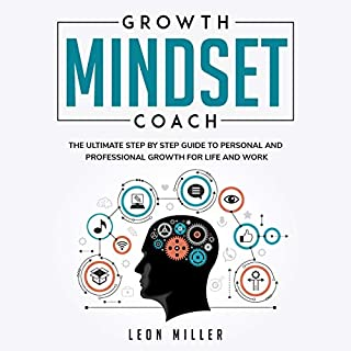 Growth Mindset Coach cover art