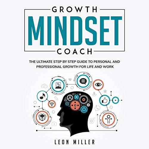 Growth Mindset Coach  By  cover art