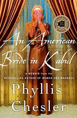 Image of An American Bride in Kabul: A Memoir