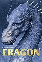 Eragon poche, Tome 01 - Eragon de Christopher Paolini