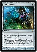 Magic: the Gathering - Soul Conduit - New Phyrexia