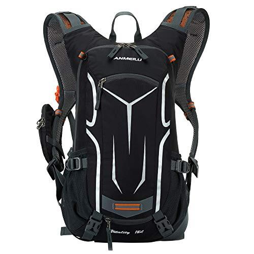 Lixada Cycling Backpack, 18L Bicycle Backpack...