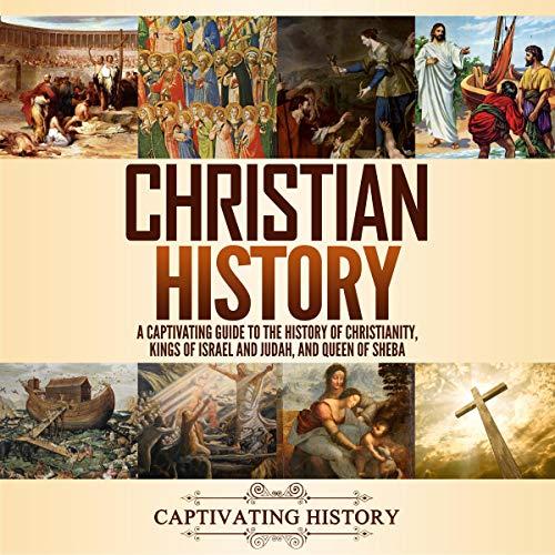 Christian History cover art