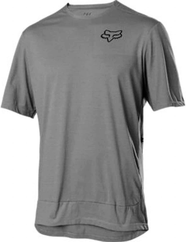 Mens Fox Racing Ranger Powerdry Short-Sleeve Jersey