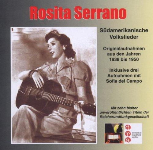 Sdamerikanische Volkslieder
