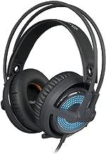 SteelSeries Siberia v3 Prism Gaming Headset-Cool Grey